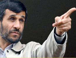 Ahmedinejad'a gözaltı iddiası