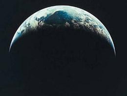 Dünya çevresinde 3. radyasyon kuşağı