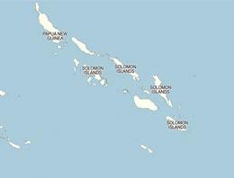 Pasifikte 7.1 şiddetinde deprem