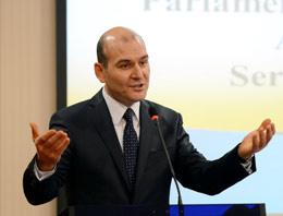 Süleyman Soylu'dan yeni Erdoğan çıkışı