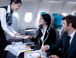 'Alkollü yolcu uçak için tehlikeli'