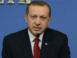 Erdoğan dilsiz şeytana böyle seslendi!