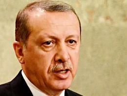 Erdoğan'ın içinin acıdığı o görüntü