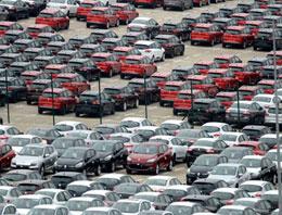 Otomobilinize her an haciz gelebilir!