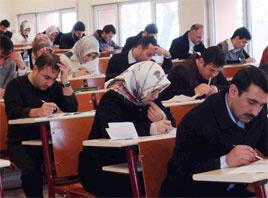 AÖF sınav sonuçları-Açıköğretim sınav sonuçları