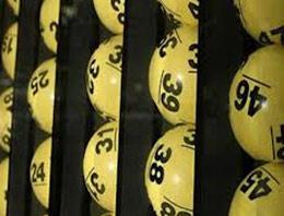 Yılın ilk Şans Topu çekildi