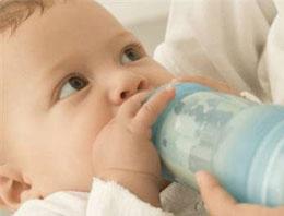 Bebeğinizin burnunu açık tutun