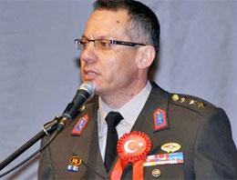 Komutandan ölen askerine şiir