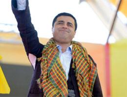Demirtaş Öcalan'la ilgili o iddiayı yalanladı