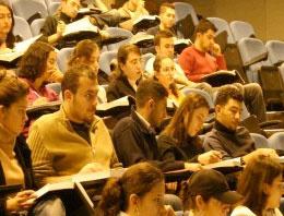 İşte Türkiye'nin yeni üniversiteleri