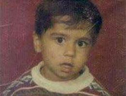 İşte Abdullah Öcalan'ın çocukluk fotoğrafı!
