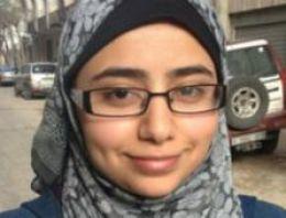 Sıradışı bursla Gazze'den Oxford Üniversitesi'ne