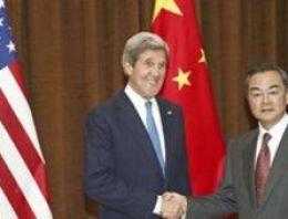 Kuzey Kore: John Kerry Çin'den 'destek istiyor'