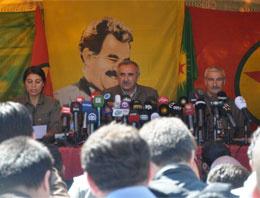 Bu ülke PKK'nın çekilmesinden rahatsız!