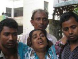Bangladeş'te umutlar tükeniyor