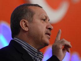 Erdoğan'dan darbe istemiyorum uyarısı!
