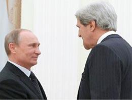 ABD ve Rusya'dan Suriye hamlesi