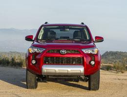 Toyota son 5 aydaki rekoru kırdı