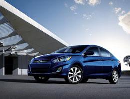 Hyundai'nin ürettiği araba sayısı