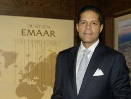 Emaar Properties gelirleri yükseliyor