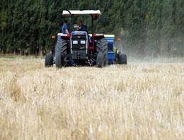Çiftçilerin kredi korkusu