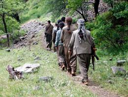 PKK'lılar GSM operatörlerini kaçırdı