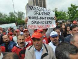 THY'de grev: Hava-İş, görüşme teklifini reddetti
