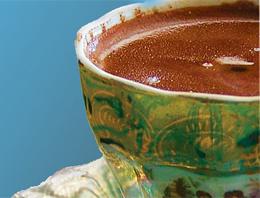 Menengiç kahvesine ilgi artıyor