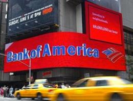 Aksa Enerji'den Bank Of America hamlesi!