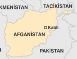 Kabil'de çok büyük patlama