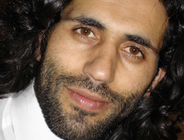 Türk şaire uluslararası edebiyat ödülü