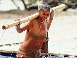 Yerli Adriana amacına ulaştı