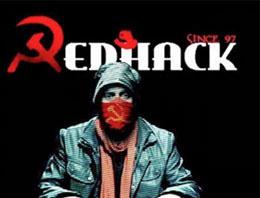 Redhack polisle işbirliği yaptı!