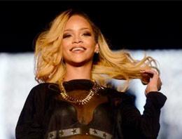 Rihanna Twitter'da Türk kızının gazına geldi