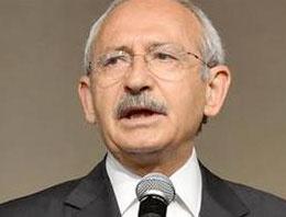 CHP'de istifa sıkıntısı!