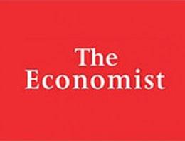 The Economist Erdoğan'ı böyle çizdi