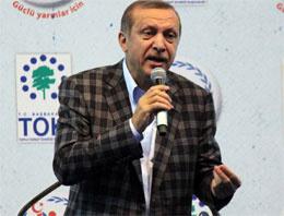 Erdoğan'dan Boyner'e faiz göndermesi!