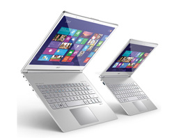 Acer Haswell Ultrabook inceleme