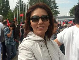 Herkes Gezi'ye, o ise Erdoğan'a gitti