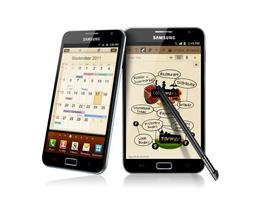 Galaxy Note 3 seri üretimi başlıyor!