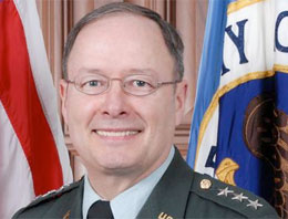 ABD'li general skandalı savundu