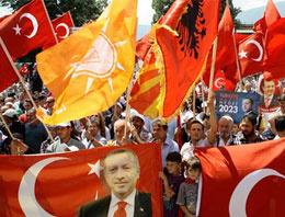 AK Parti'den yeni seçim hamlesi!