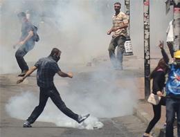 Gezi Parkı'nın esrarengiz finansörü