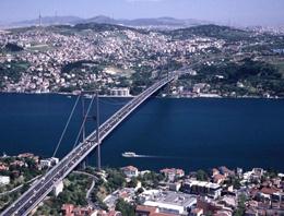 Gezi Parkı olaylarına rağmen turist sayısı arttı