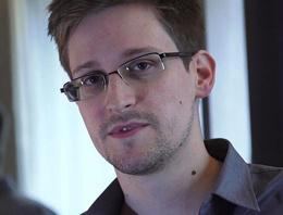 Snowden ABD, Rusya ve Çin'i karıştırdı