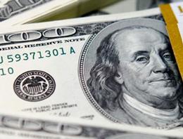 Dolara sert müdahale geliyor