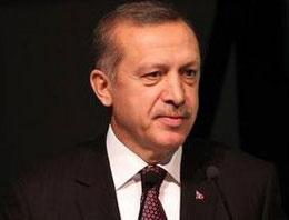 Erdoğan polise sahip çıktı!
