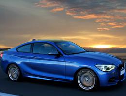 BMW 2 Serisi Coupe Mart'ta satışa çıkıyor