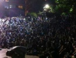 Gezi ittifakçıları kavgaya tutuştu!