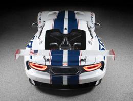 İşte yeni SRT Viper GT3-R!